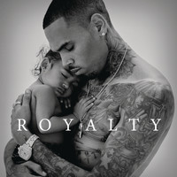 Chris Brown - Royalty (Deluxe Version) (Explicit)