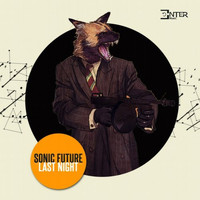 Sonic Future - Last Night