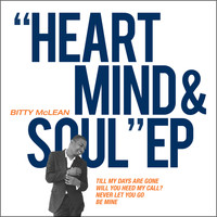 Bitty McLean - Heart Mind Soul