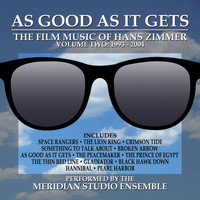 Dominik Hauser - As Good As It Gets: The Film Music Of Han Zimmer Vol. 2