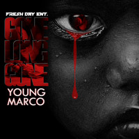 Young Marco - Gone Long Gone - Single