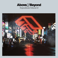 Above & Beyond - Anjunabeats Volume 12