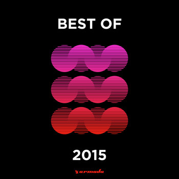 Various Artists - Diffused - Best of 2015