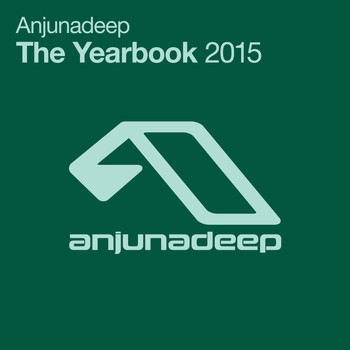 Various Artists - Anjunadeep The Yearbook 2015
