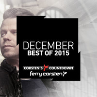 Ferry Corsten - Ferry Corsten presents Corsten's Countdown Best of 2015