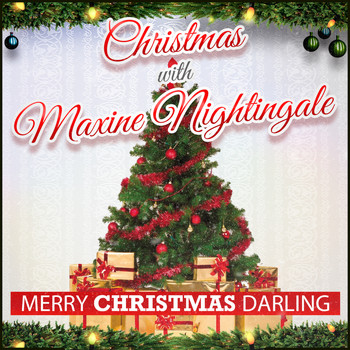 Maxine Nightingale - Christmas with Maxine Nightingale - Merry Christmas Darling