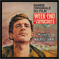 Maurice Jarre - Week-end à Zuydcoote – EP (Remastered)