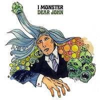 I Monster - Dear John EP