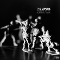The Vipers - The Boys On the Burning