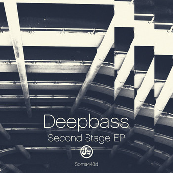 Deepbass - Second Stage