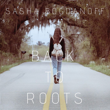Sasha - Back to Roots