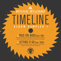 Artificial Intelligence - Timeline