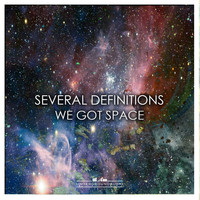 Several Definitions - We Got Space