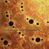 Steve Roach - Groove Immersion