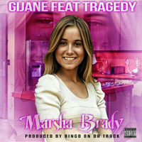 Tragedy - Marsha Brady (feat. Tragedy)