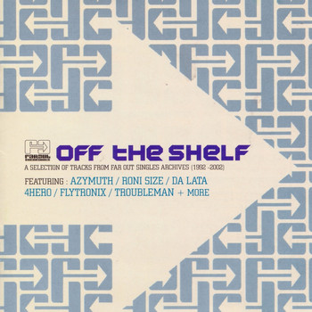 Various Artists - Off the Shelf