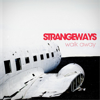 Strangeways - Walk Away EP