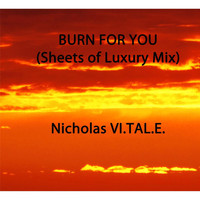 Nicholas Vitale - Burn for You (Sheets of Luxury Mix)