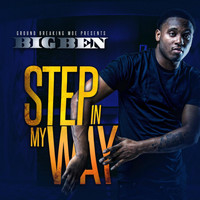 Big Ben - Step in My Way