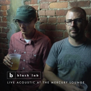 Black Lab - Live Acoustic at the Mercury Lounge