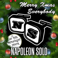 Napoleon Solo - Merry Xmas Everybody / In the Midnight Hour
