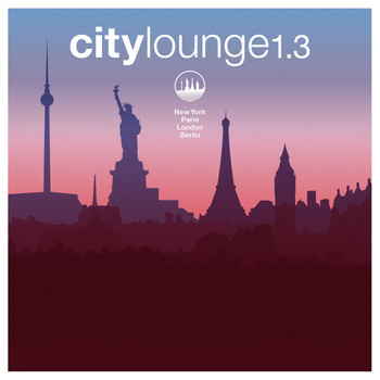 Various Artists / - City Lounge 1.3
