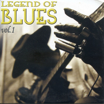 Various Artists - Legend of Blues