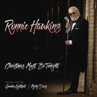 Ronnie Hawkins - Christmas Must Be Tonight