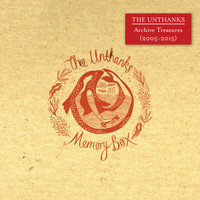 The Unthanks - Archive Treasures (2005-2015)