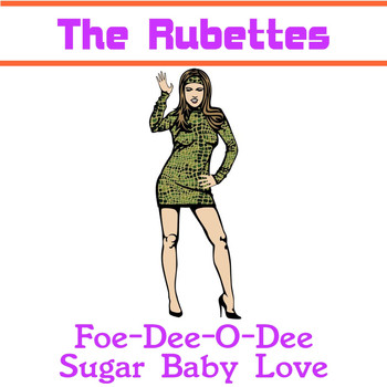 The Rubettes - Foe-Dee-O-Dee'