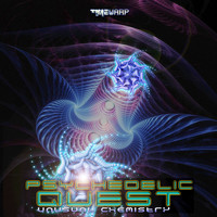 Psychedelic Quest - Unusual Chemistry - Single