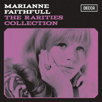 Marianne Faithfull - The Rarities Collection