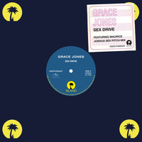 Grace Jones - Sex Drive (Remixes)