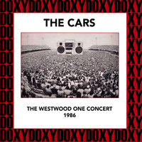 The Cars - The Westwood One Concert, 1986