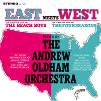 Andrew Oldham Orchestra - East Meets West