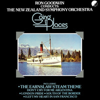 Ron Goodwin - Going Places
