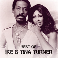 Ike & Tina Turner - Best Of