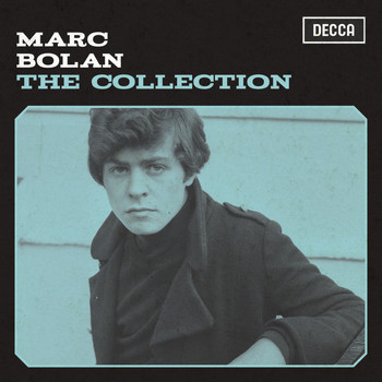 Marc Bolan - The Collection