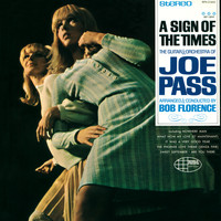 Joe Pass - A Sign Of The Times