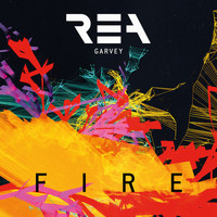 Rea Garvey - Fire