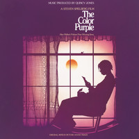 Quincy Jones - The Color Purple (Original Motion Picture Soundtrack)