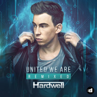 Hardwell - United We Are (Remixed [Explicit])