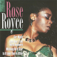 Rose Royce - Rose Royce (Live)