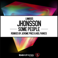 Jhonsson - Some People