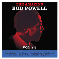 Bud Powell - The Amazing Bud Powell