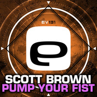 Scott Brown - Pump Your Fist