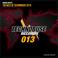 V.A - The Best Of Technobuse 2015