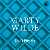 Marty Wilde - Don't Pity Me