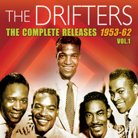 The Drifters - The Complete Releases 1953-62, Vol. 1