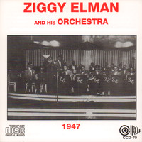 Ziggy Elman and his orchestra - 1947
